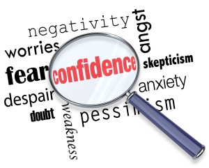 confidencewords